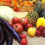 がん体験者が控えたほうがよい野菜・果物