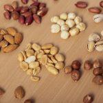 ビタミンEが豊富で生活習慣病予防にも期待できるナッツ類