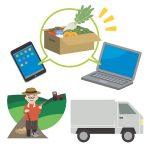 野菜や果物に付着している残留農薬の影響と便利な無農薬野菜の宅配サービス