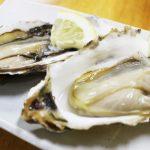 亜鉛含有量トップでガン予防に期待できる海のミルク「牡蠣(カキ)」