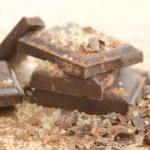 集中力や記憶力の向上に役立つチョコレート