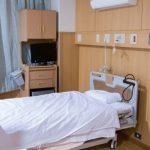 一人暮らしの方が病院に長期入院する時に必要な物