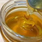 免疫力を高める健康食品のハチミツ