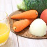 野菜ジュースはスロージューサーで効率よく栄養摂取