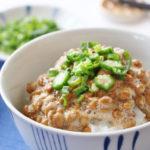納豆菌が消滅する温度と我が家の炊飯器でのご飯の温度